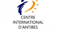 Logo centre international d'Antibes