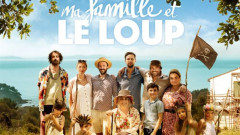 Famille loup