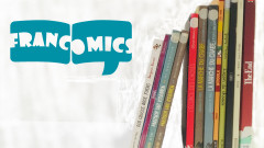 Francomics website